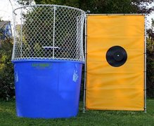 Water Play - Dunk Tank Rental