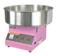 Cotton Candy Machine Med Volume