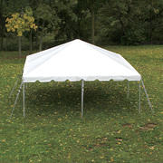 Tent 10x10 Commercial Frame white