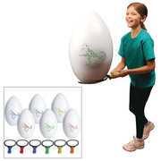 Dino Egg Race and Spoon Set