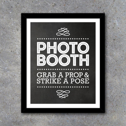 Photo Booth At Your Event