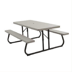 Tables - Picnic (Seats 6)