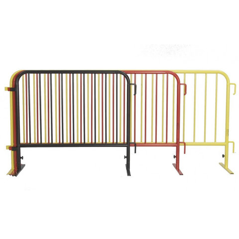 4' Barricade Gate / Crowd Control Fence