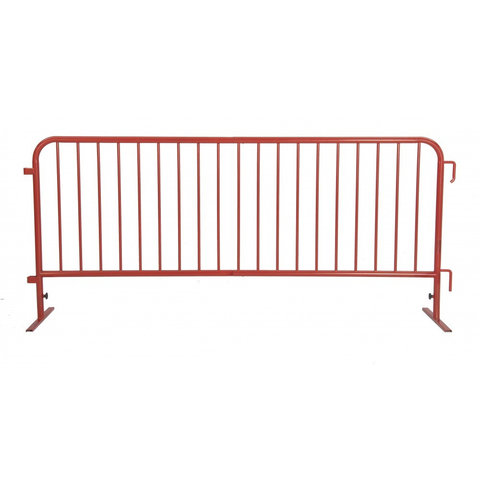 8' Barricade Gate / Crowd Control Fence