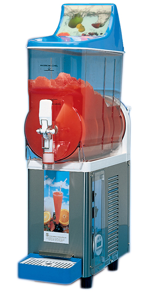 Strawberry Margarita Machine Rental