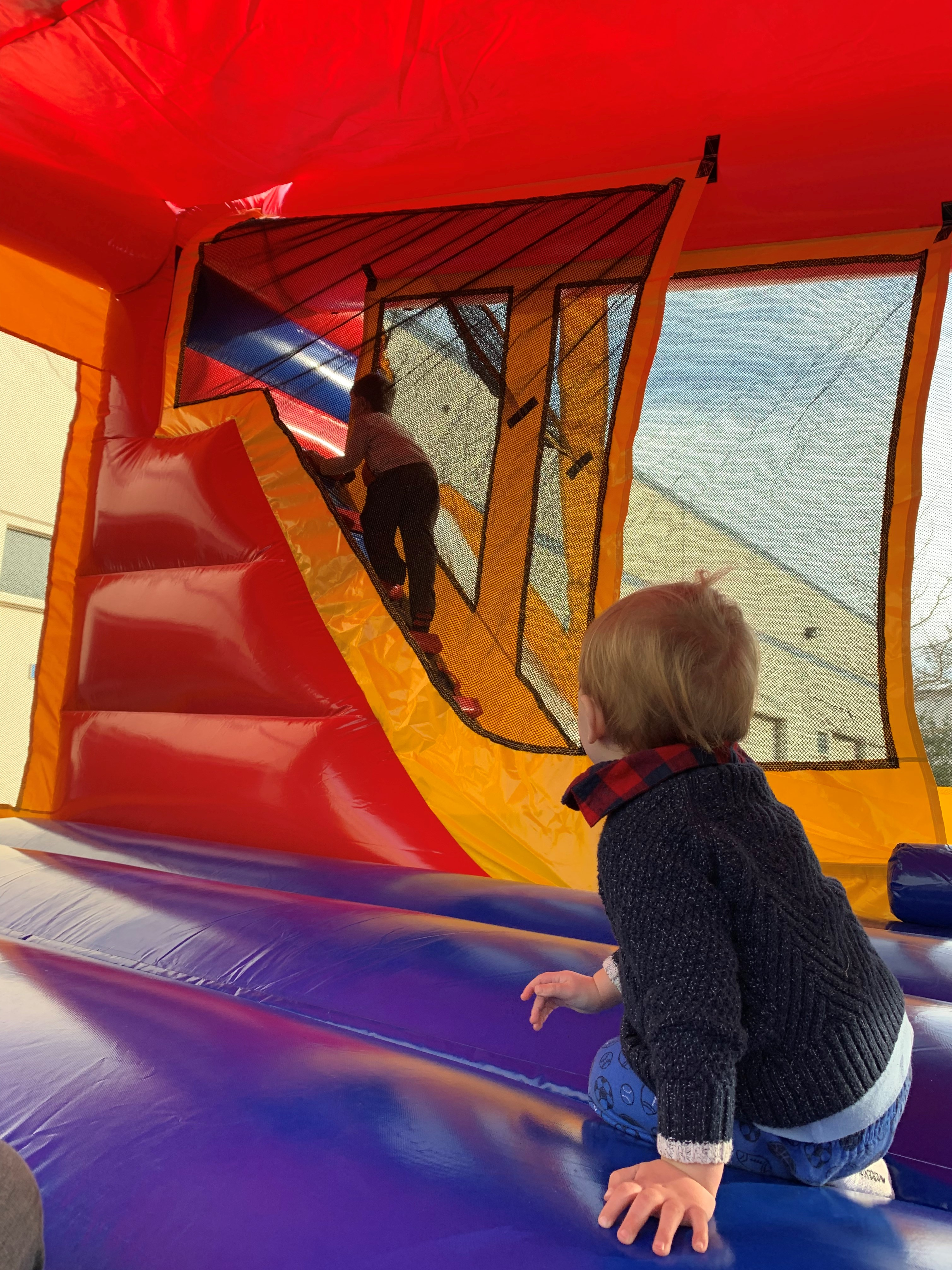 Bounce House Rentals Petaluma