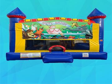 Birthday Bounce House Rental