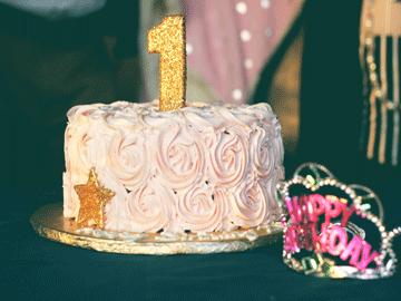 Birthday Photo Booth