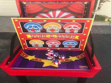 Carnival Game Rentals Sonoma County