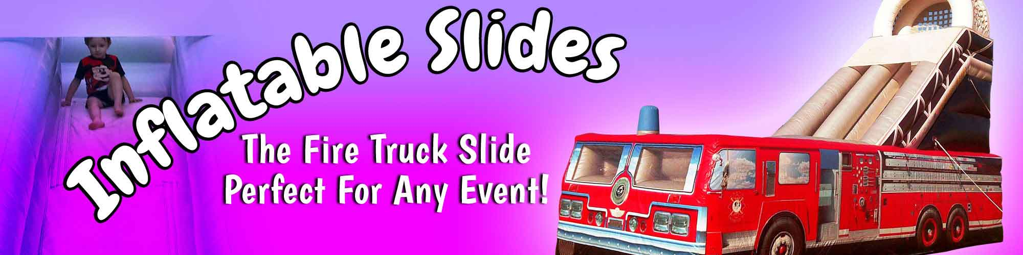 Slides and Obstacle Courses Novato