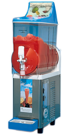 Fruit Punch Slushy Machine