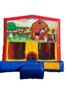 Animal Farm Bounce House