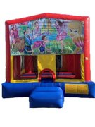 Fairyland Bounce House