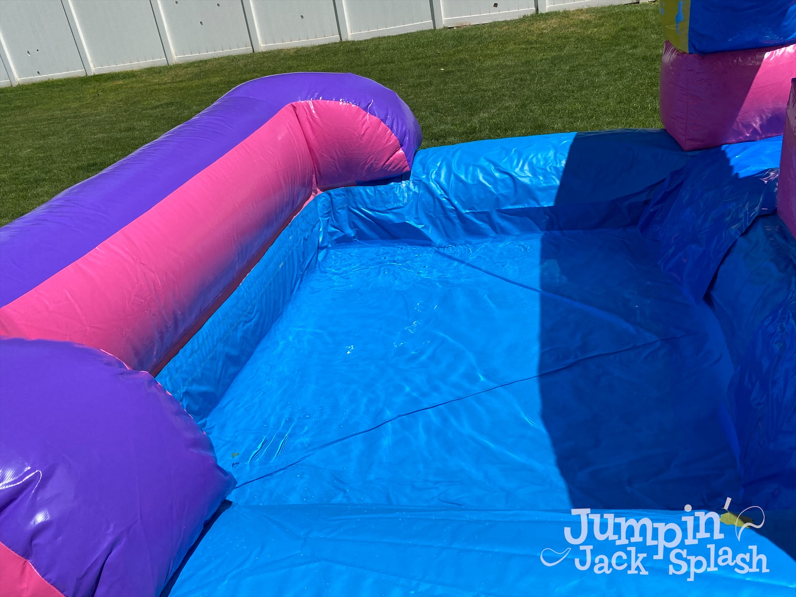 Double Dipper 2-Lane Slip and Slide