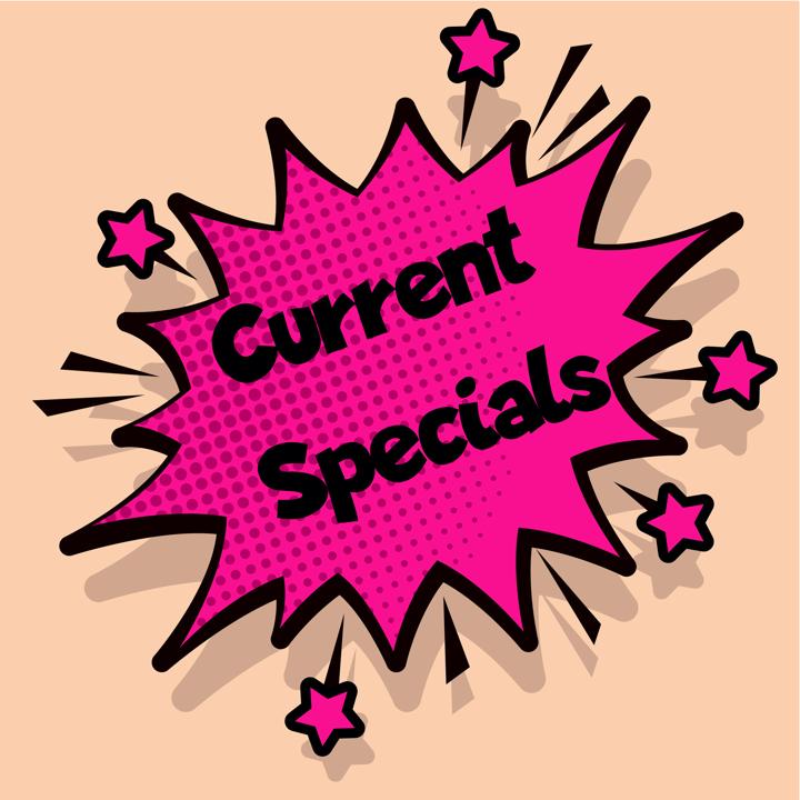 Current Specials Bounce House Rentals Salt Lake City Utah