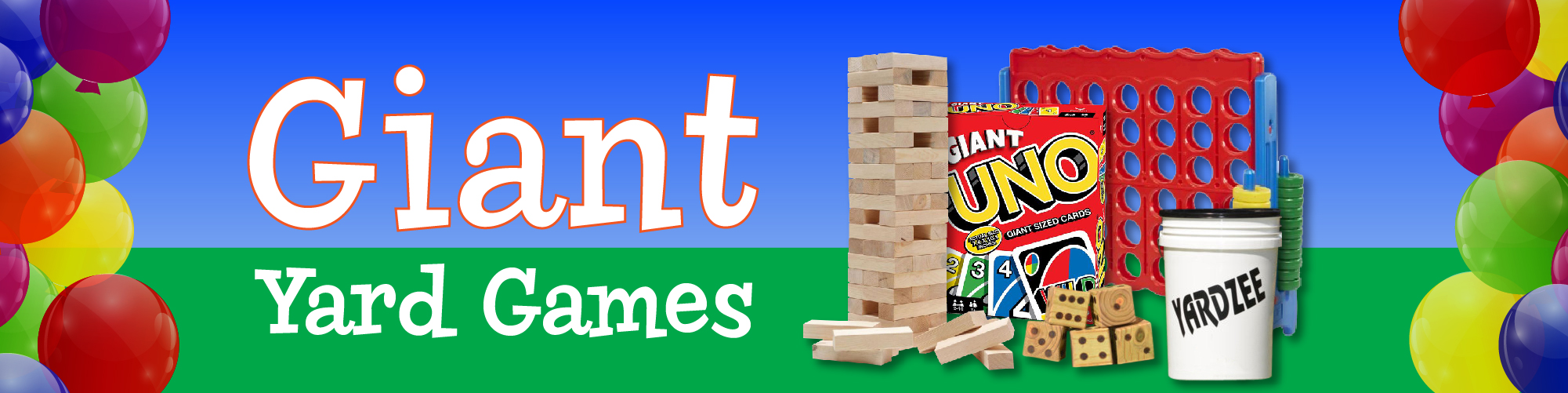 Giant Yard Games - Jumpin Jack Splash