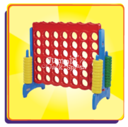 Primary Connect 4-Jumpin Jack Splash