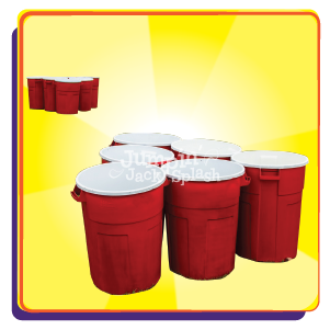Giant Pong Set