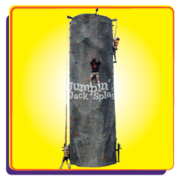 "<b><span style=""color:#b22222;"">Rock Climbing Wall 4-Hour Minimum Rental</b></span>"