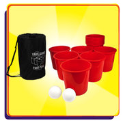 Discounted Jumbo Pong