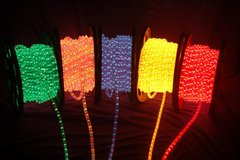 "LED Foam Pit Lighting <p><b><span style=""color:#b22222;"">Not Available to Rent Alone</b></p></span><p>Not Discountable</p>"