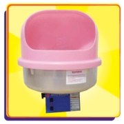 Discounted Cotton Candy Machine