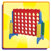 Giant Connect-4 Game