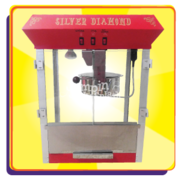 "<h5><span style=""color: blue;""><strong>Popcorn Machine</span></h5> <span style=""color: red;""><medium></medium></strong></span>"