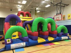 Large Event Inflatables