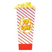 Popcorn Scoop Box - 50ct