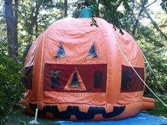 Pumpkin Bouncer*