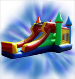 Combos, Slides, and Obstacle Courses