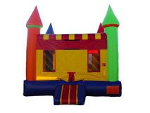 13ft Bounce Houses