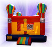 15ft Bounce Houses