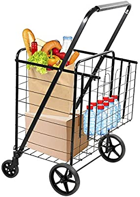 Grocery Cart For Delivery