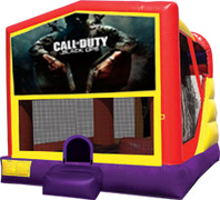 Call of Duty 4-in-1 Combo w/ water slide