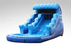 13Ft Junior Water slide