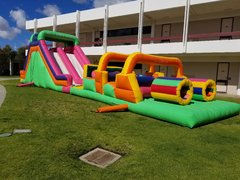 Awesome Obstacle Course