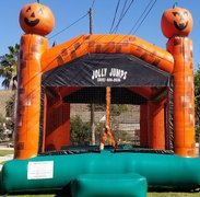 Halloween Jumps
