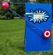 Pitchburst Water Game