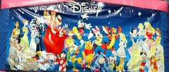 World Of Disney Banner