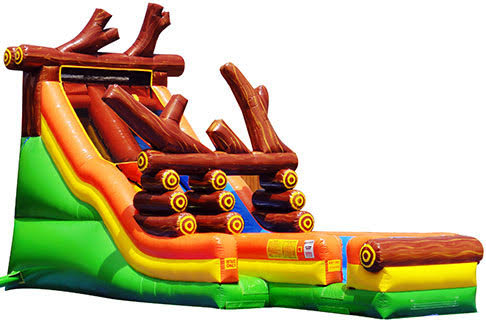 Roaring Rapids Water Slide 26ft