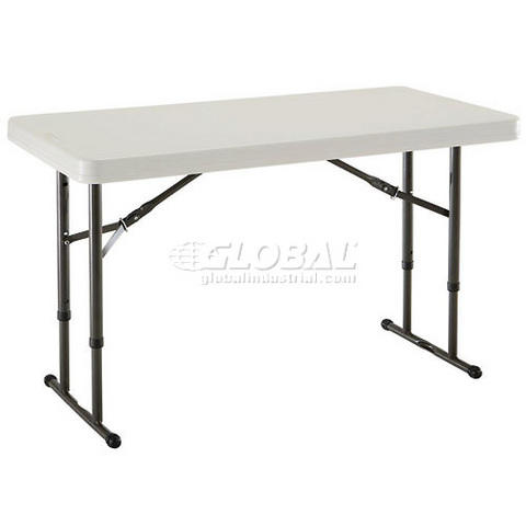 Kids 4ft Long Table