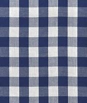 60inx108in Blue Picnic Tablecloth