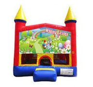 Easter Bounce House 13 x13