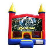 Batman Bounce House 13x13