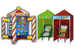 CARNIVAL & EVENT GAMES