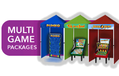 MULTI GAME PACKAGES