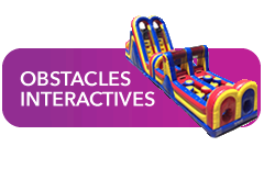 OBSTACLES - INTERACTIVES