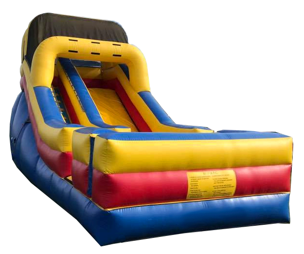 20ft Double Entry Jolly Jumps Murrieta Temecula Screaming